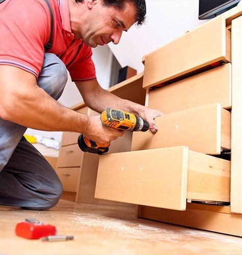 Сборщик мебели с вызовом на дом в Саранске