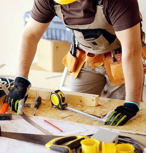Строительные работы под ключ в Саранске