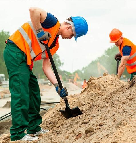 Услуги подсобных рабочих в Саранске