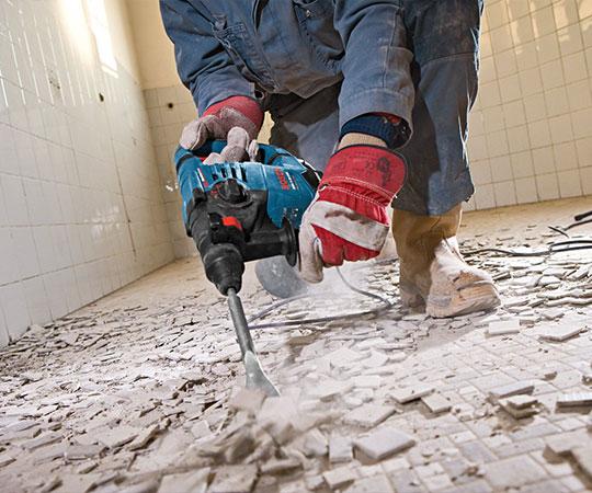 Демонтажные работы в Саранске и Республике Мордовия
