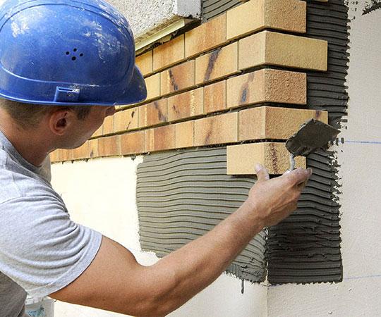 Фасадные работы в Саранске и Республике Мордовия